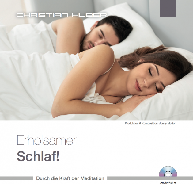 Download: Erholsamer Schlaf