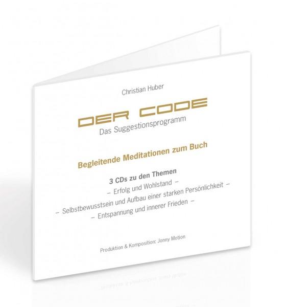 CD: Das Suggestionsprogramm